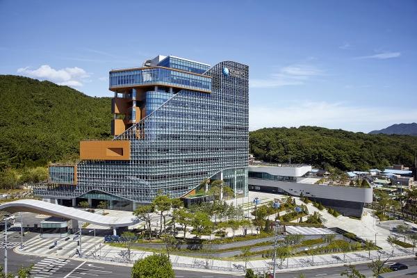 한국중부발전, 연간 396만톤의 미활용 수자원을 공업용수로 재이용